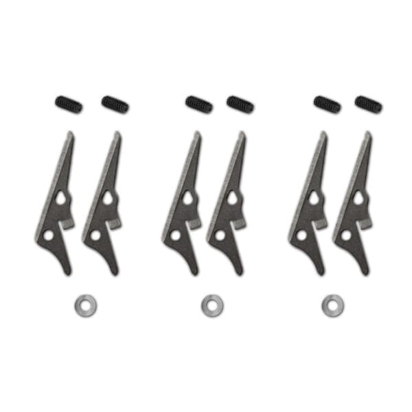 SEVR Broadheads - Product