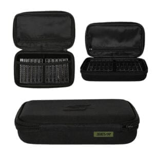 Deluxe Sevr Broadhead Case