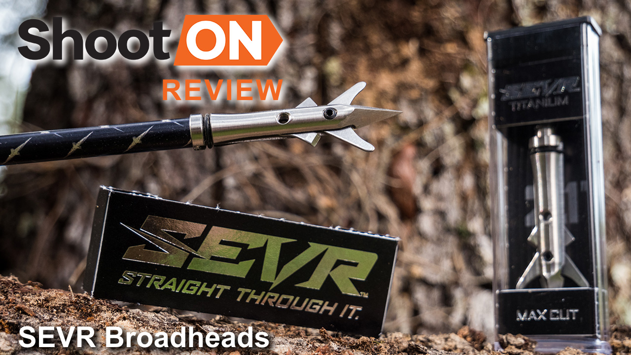 Shoot – On Broadhead Review