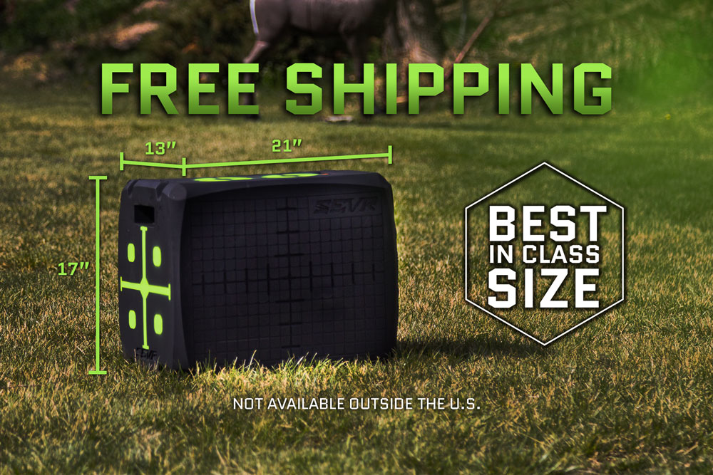 Free Shipping Archery Target