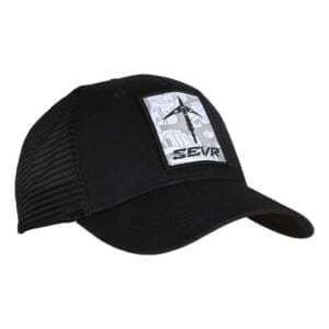SEVR CUT HAT