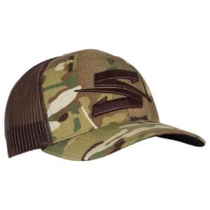 SEVR MULTI CAM HAT