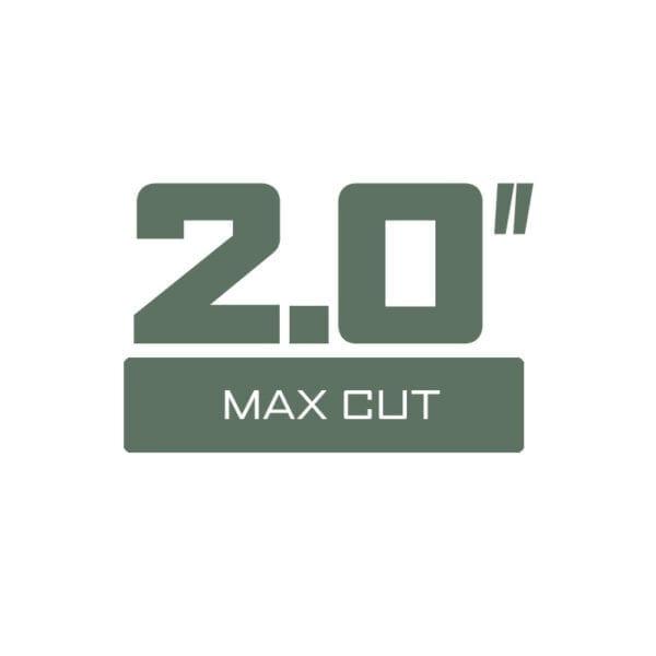 Sevr Broadheads Max Cut 2.0