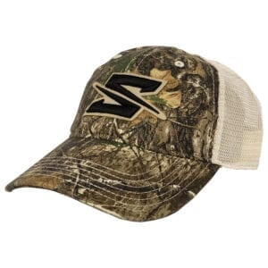 REALTREE EDGE LEGACY HAT