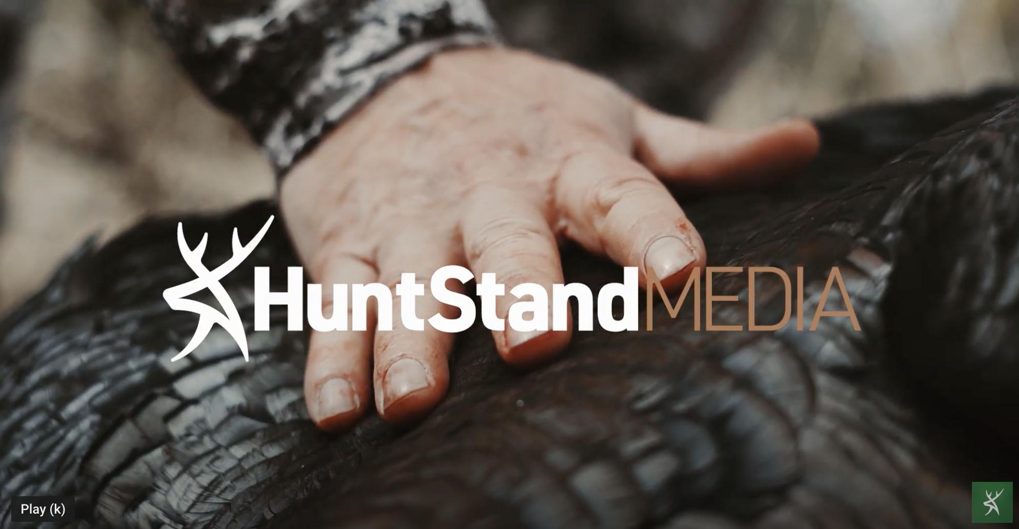 Hunt Stand Media - Sevr Broadheads